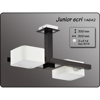 Осветително тяло за таван серия - Junior ecru 14642