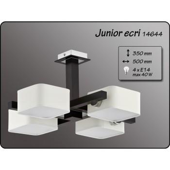 Осветително тяло за таван серия - Junior ecru 14644