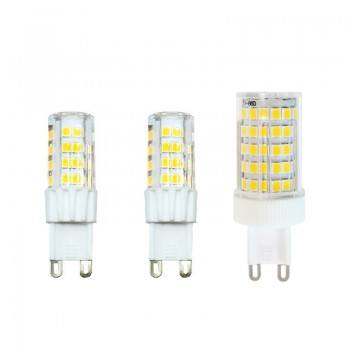 LED ЛАМПА CAP G9 4-6-10W