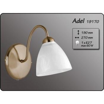 Настолна лампа серия - Adel