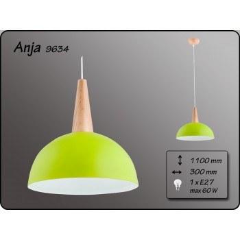 Висящо осветително тяло серия - Anja