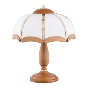 Настолна лампа серия - Sikorka 2 x E14
