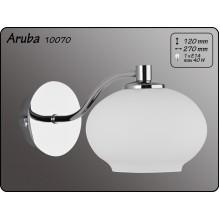 Осветително тяло за стена серия - Aruba