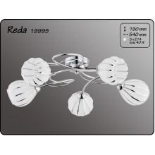 Осветително тяло за таван полилеи серия - Reda