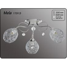 Осветително тяло за таван серия - Mela
