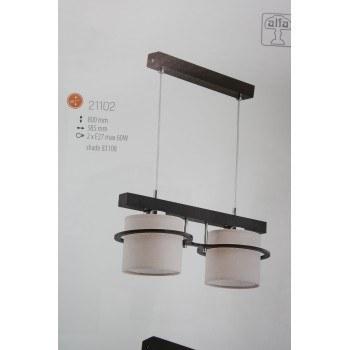 Осветително тяло за таван серия - NORBI 21102