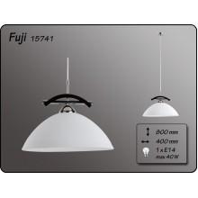 Висящо осветително тяло полилеи серия - Fuji 15741