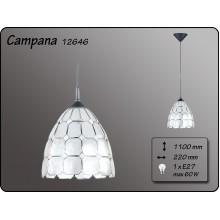 Висящо осветително тяло серия - Campana