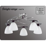 Осветително тяло за таван серия - Smiglo venge 14474