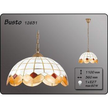 Висящо осветително тяло серия - Busto - 12631