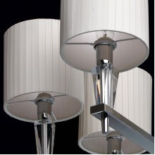 Осветително тяло за таван Chiaro Elegance 460010706