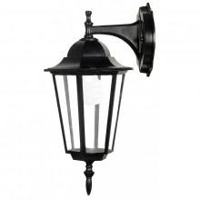 Градински фенер TINO DN/BLACK E27