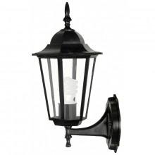 Градински фенер TINO UP/BLACK E27