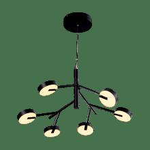 Висящо осветително тяло пендел Senso LED 50W 3000K