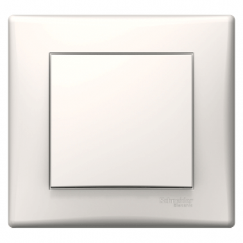 SEDNA Ключ сх.6 Девиаторен КРЕМ SDN0400223