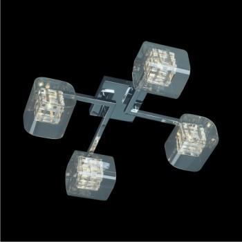 Осветително тяло за таван тип плафон, серия - Togo 46000