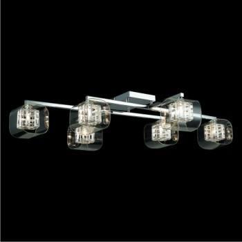 Осветително тяло за таван тип плафон, серия - Togo 46031