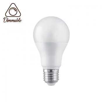 LED ЛАМПА CAP GLOBE E27 A60 Dimmable
