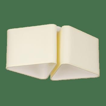 Осветително тяло за таван серия - Monca 2x60W