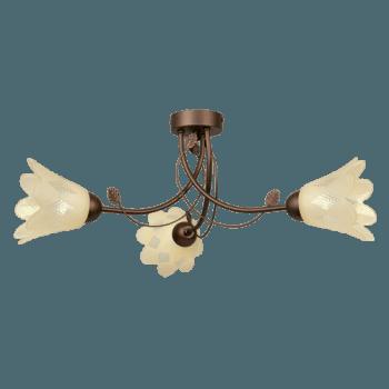 Висящо осветително тяло полилеи серия - Ankona