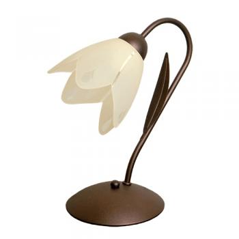 Настолна лампа серия - Atlanta 1xE27