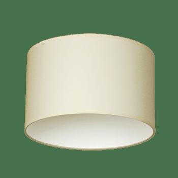 Висящо осветително тяло серия - Defans  1x60W ᴓ 300 Крем