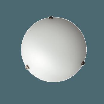 Осветително тяло за таван плафон серия - Duna ф300 Бяло