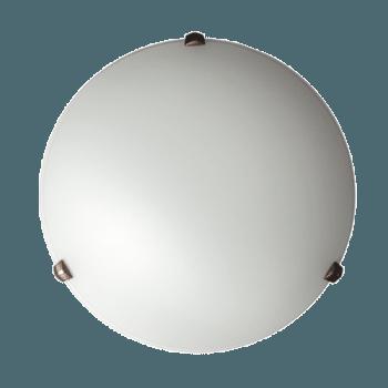 Осветително тяло за таван плафон серия - Duna ф400 Бяло