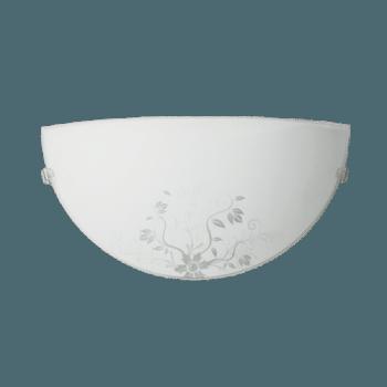 Осветително тяло за стена аплик серия - Flowers