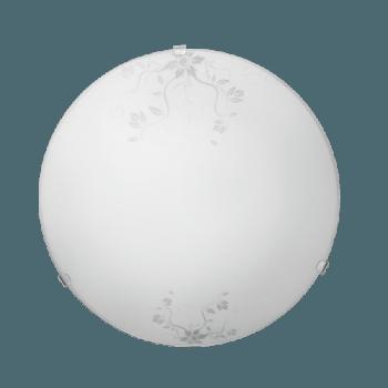 Осветително тяло за таван плафон серия -  Flowers