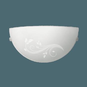 Осветително тяло за стена аплик серия - Gardenia