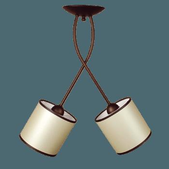 Осветително тяло за таван серия - Grace pearl х2