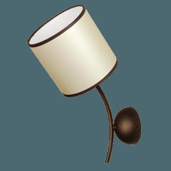 Осветително тяло за стена аплик серия - Grace pearl