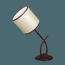 Настолна лампа серия - Grace pearl