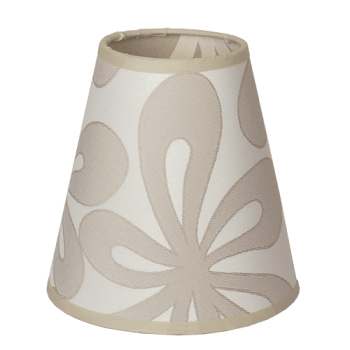 Абажур МАРОСА - конус, горно окачване