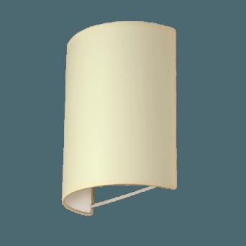 Осветително тяло за стена аплик серия - Metropol, Cream