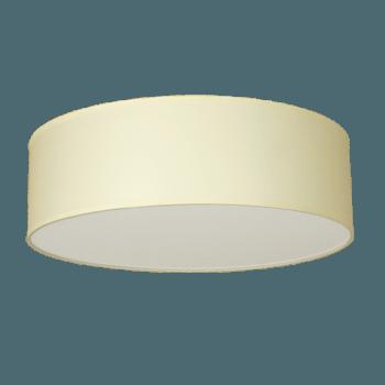 Осветително тяло за таван плафон серия - Metropol, абажур Cream ф400
