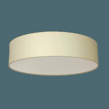 Осветително тяло за таван плафон серия - Metropol, абажур Cream ф500