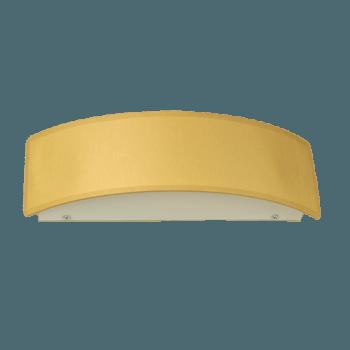 Осветително тяло за стена аплик голям, серия - Metropol, Banana 245802