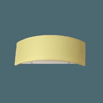 Осветително тяло за стена аплик малък, серия - Metropol, Lemon