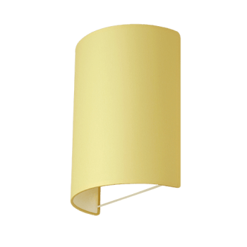 Осветително тяло за стена аплик серия - Metropol, Lemon 246003