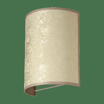 Осветително тяло за стена аплик серия - Metropol, Бронз