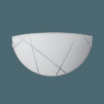 Осветително тяло за стена аплик серия - Mikado