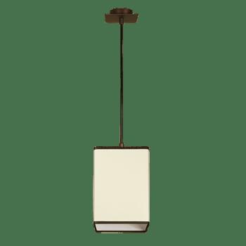 Висящо осветително тяло пендел серия - Milano 1xE27, 140