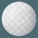 Осветително тяло за таван плафон серия - Motiv ф400
