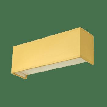 Осветително тяло за стена аплик серия - Rits хоризонтален, Банан