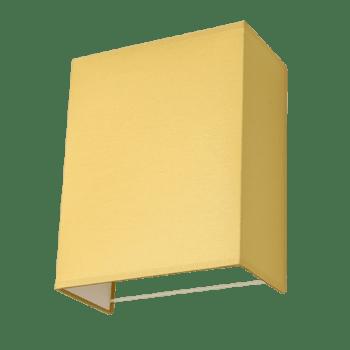 Осветително тяло за стена аплик серия - Rits, Банан