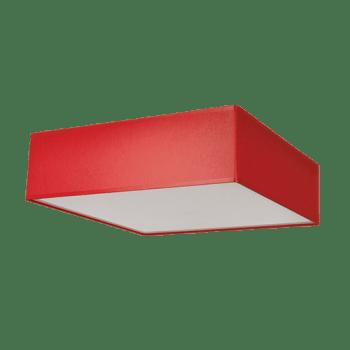 Осветително тяло за таван плафон серия - Rits, Бордо