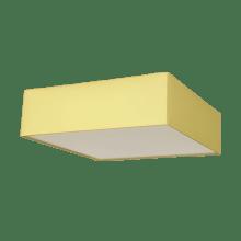 Осветително тяло за таван плафон серия - Rits, Лимон