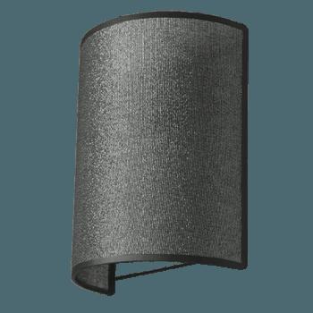 Осветително тяло за стена аплик серия - Raviera metal